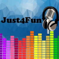 Logo de la radio Just4Fun