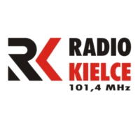 Logo of radio station Radio Kielce PR