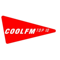Logo of radio station Cool FM - Top 10