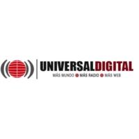 Logo de la radio CX 22 Universal Digital