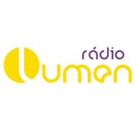Logo of radio station Rádio Lumen