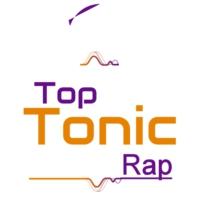 Logo de la radio Top Tonic Rap