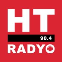 Logo of radio station HaberTürk Radyo