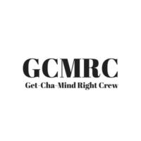 Logo de la radio Get-Cha-Mind Right Radio