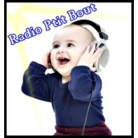 Logo de la radio Radio ptit bout