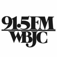 Logo of radio station WBJC 91.5 FM