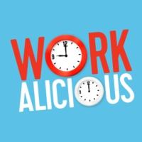Logo de la radio Q-Workalicious