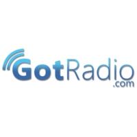 Logo of radio station GotRadio - AAA Boulevard
