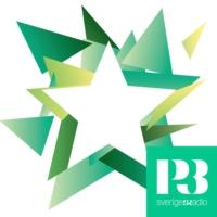 Logo de la radio Sveriges Radio - P3 Star
