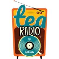 Logo of radio station Tea Radio