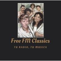 Logo de la radio Roca FM / Free FM Classics
