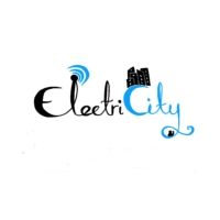 Logo of radio station Electricity Web