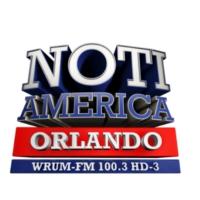 Logo de la radio NOTI America
