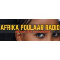 Logo de la radio AFRIKA POULAAR RADIO