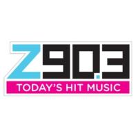 Logo de la radio XHITZ Z90.3