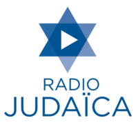 Logo of radio station Radio Judaica Bruxelles