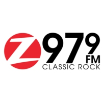 Logo of radio station CKEZ-FM Z97.9 Classic Rock