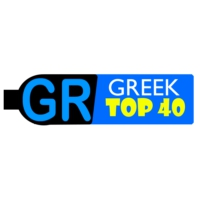Logo of radio station Radio 1 Greek TOP 40