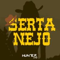 Logo de la radio Hunter.FM Sertanejo