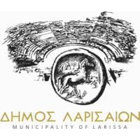 Logo of radio station Dimotikí Radiofonía Lárisas 93.6 - Δημοτική Ραδιοφωνία Λάρισας 93.6