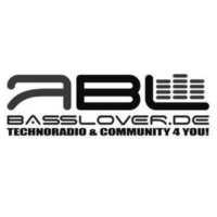 Logo of radio station Radio Basslover