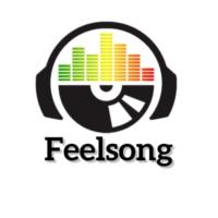 Logo de la radio Feelsong