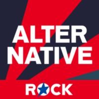 Logo de la radio ROCK ANTENNE Alternative