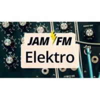Logo of radio station JAM FM Elektro