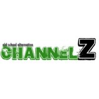 Logo de la radio Channel Z