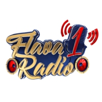 Logo of radio station Flava1 Radio