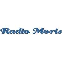 Logo of radio station Radio Moris