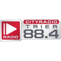 Logo de la radio CityRadio Trier