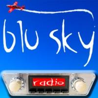 Logo of radio station Blu Sky Radio