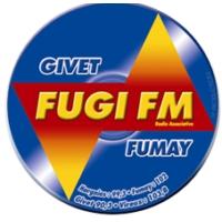 Logo de la radio Fugi FM