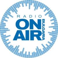 Logo de la radio Радио България Он Ер