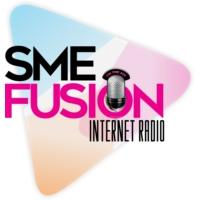 Logo de la radio SME Fusion Radio