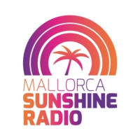 Logo of radio station Mallorca Sunshine Radio
