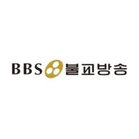 Logo de la radio BBS불교방송