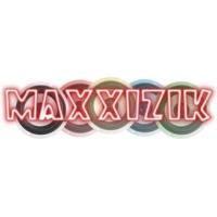 Logo de la radio Maxxizik-ON-AIR