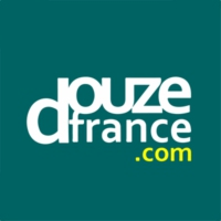 Logo of radio station DouzeFrance Pays d'Aude