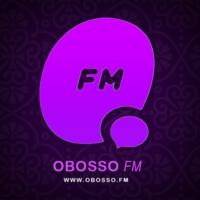 Logo of radio station Obosso FM
