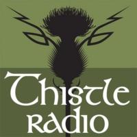 Logo de la radio SomaFM - ThistleRadio