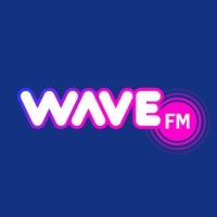 Logo of radio station Wave FM (Dundee)