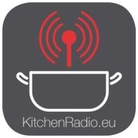 Logo of radio station KitchenRadio