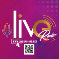 Logo of radio station Live Radio Rd