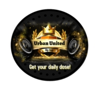 Logo of radio station Urban United Hip Hop