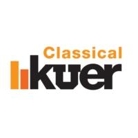 Logo of radio station KUER-3 Classical KUER