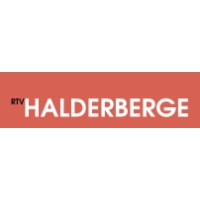 Logo of radio station RTV Halderberge
