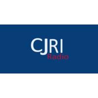 Logo de la radio CJRI 104.5