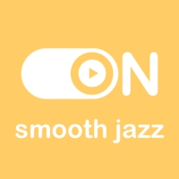 "Logo de la radio ""ON Smooth Jazz"""